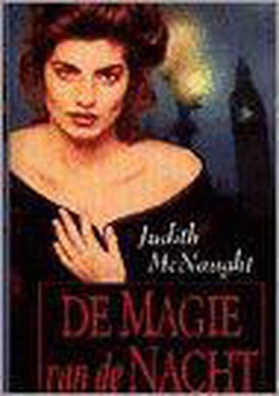 De magie van de nacht - Judith McNaught pdf epub