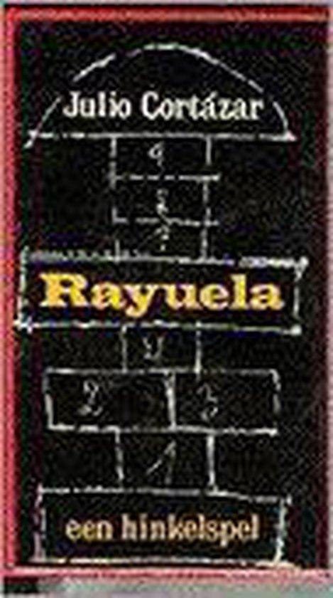 Rayuela een hinkelspel pb. - Cortazar | Fthsonline.com