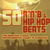 50 R'N'B & Hip Hop Beats