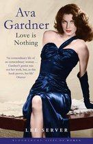 Omslag Ava Gardner