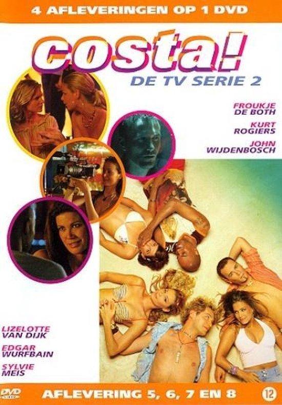 Cover van de film 'Costa! - Tv'