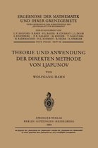 Theorie Und Anwendung Der Direkten Methode Von Ljapunov
