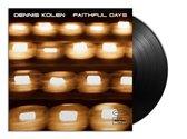 Faithfull Days (Lp) (LP)