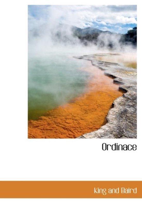 Ordinace