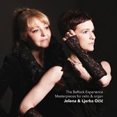 The Barock Experience - Masterpieces For Cello And