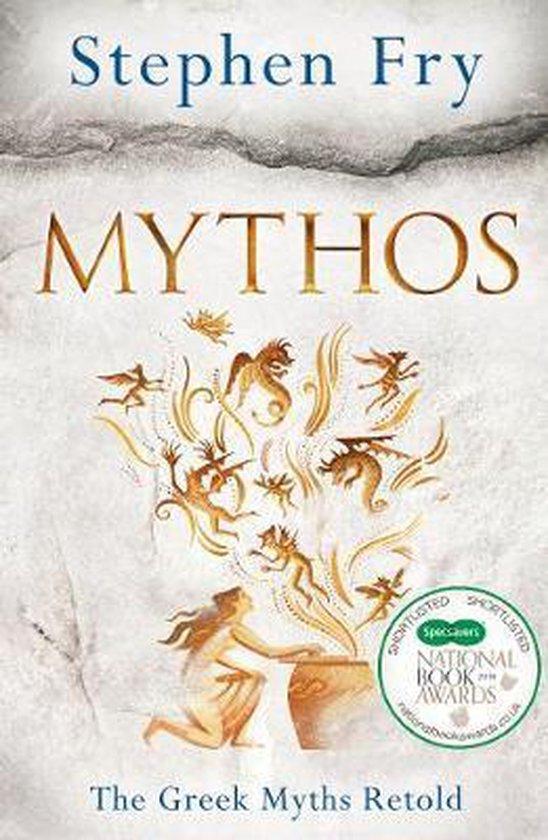 Afbeelding van Mythos