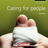 Baustein Soziales: Caring for people