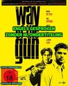 The Way of the Gun [Blu-ray & DVD in Mediabook] cover A