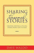 Sharing Personal Stories