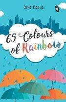 65 Colours of Rainbow