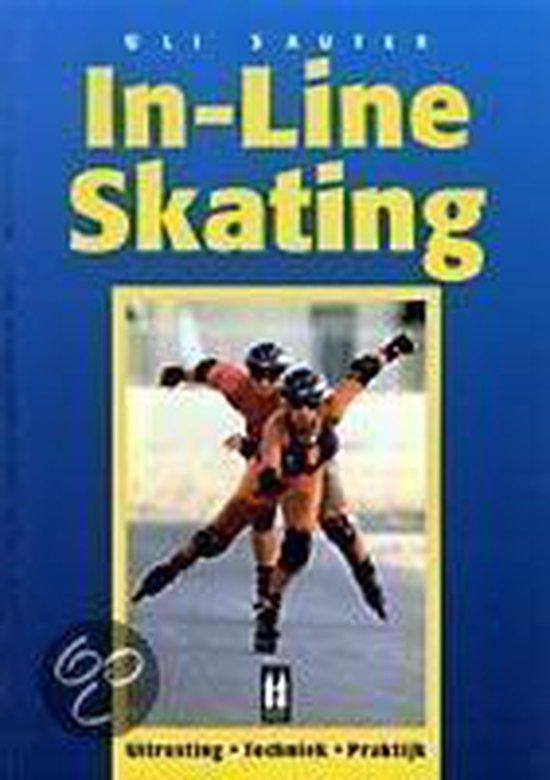 In-line skating - Onbekend |