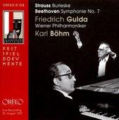 Burleske/Beethovensymphonie No.7