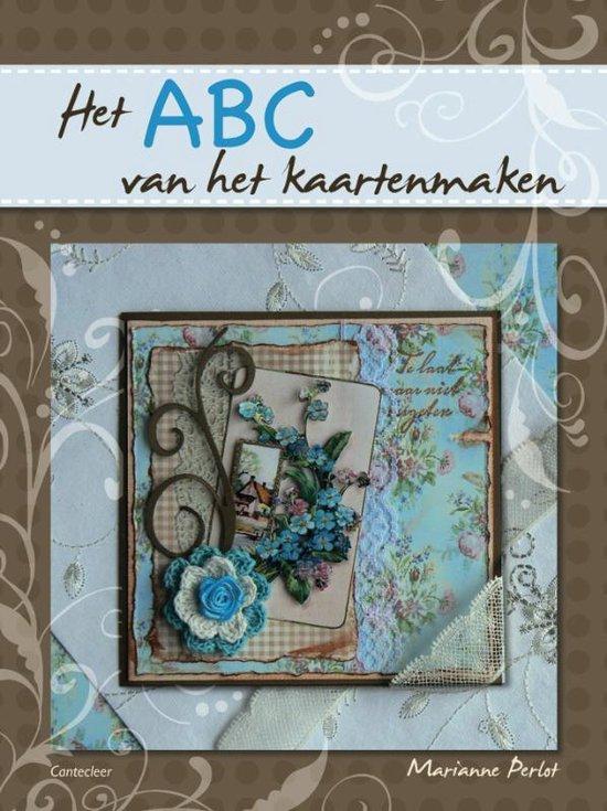 Abc Van Het Kaartenmaken - Marianne Perlot |
