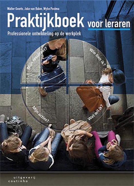 Praktijkboek voor leraren - Walter Geerts  