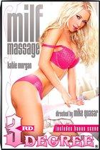 Erotiek - 3rd Degree Milf massage