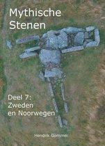 Mythsiche Stenen Deel 7: Zweden en Noorwegen