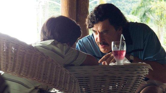 Escobar - Movie
