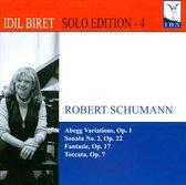 Biret - Solo Edition 4
