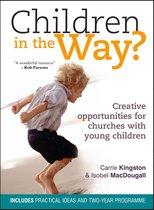 Omslag Children in the Way?