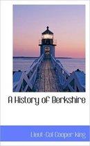 A History of Berkshire