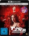 Suspiria (2018) (Ultra HD Blu-ray & Blu-ray)