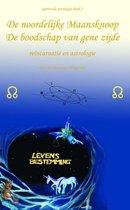 Spirituele astrologie 1 - De noordelijke Maansknoop