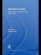 Alterities in Asia