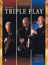 Glenn Zottola - Triple Play