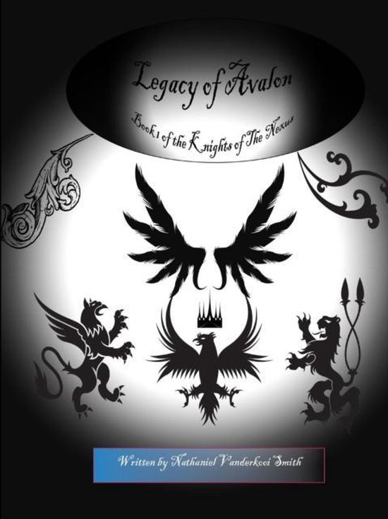 Legacy of Avalon