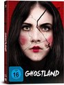 Ghostland (Blu-ray & DVD in Mediabook)