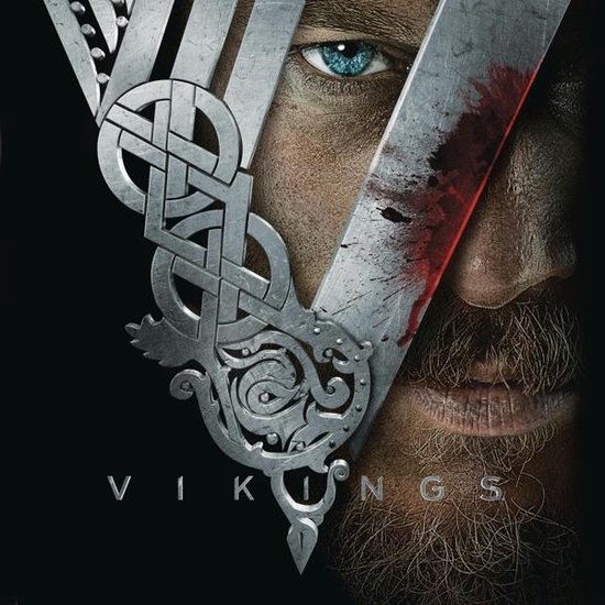 The Vikings (Music From The Tv