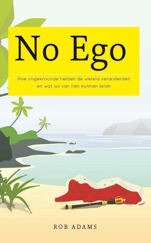 No ego - Rob Adams pdf epub