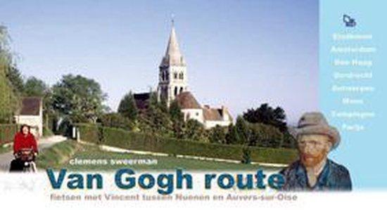 Van gogh route - Clemens Sweerman |