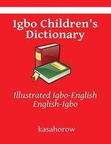 Igbo Children's Dictionary