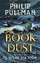 Book of dust (01): la belle sauvage
