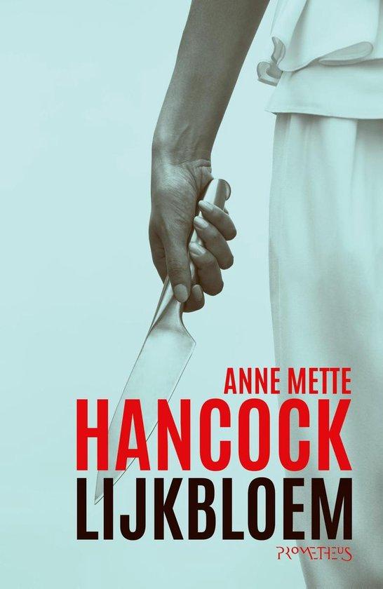 Lijkbloem - Anne Mette Hancock  