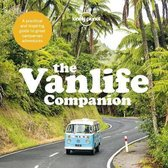 Boek cover The Vanlife Companion van Lonely Planet