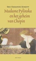 Madame Pylinska en het geheim van Chopin