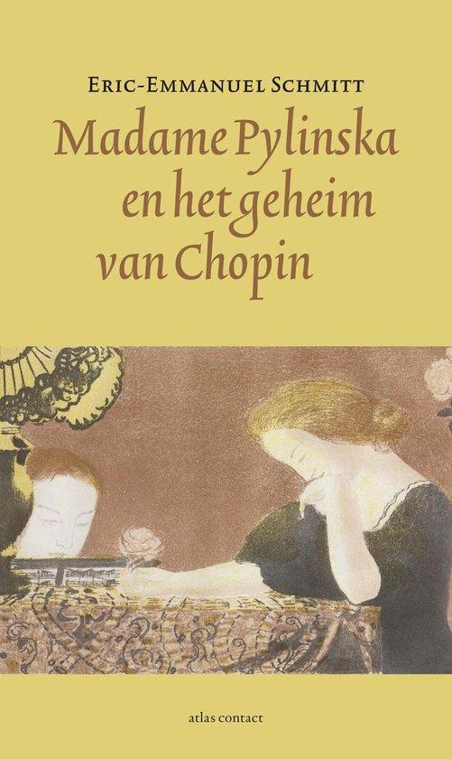 Afbeelding van Madame Pylinska en het geheim van Chopin