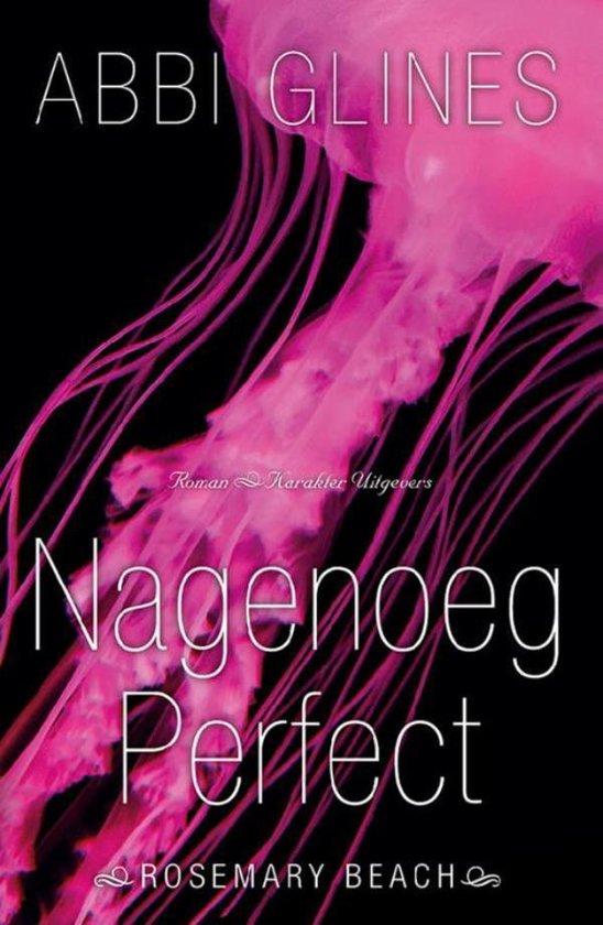 Nagenoeg perfect - Abbi Glines |