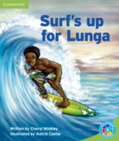Surf's Up for Lunga