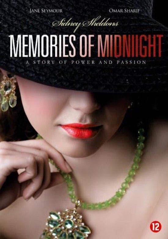 Cover van de film 'Memories Of Midnight'