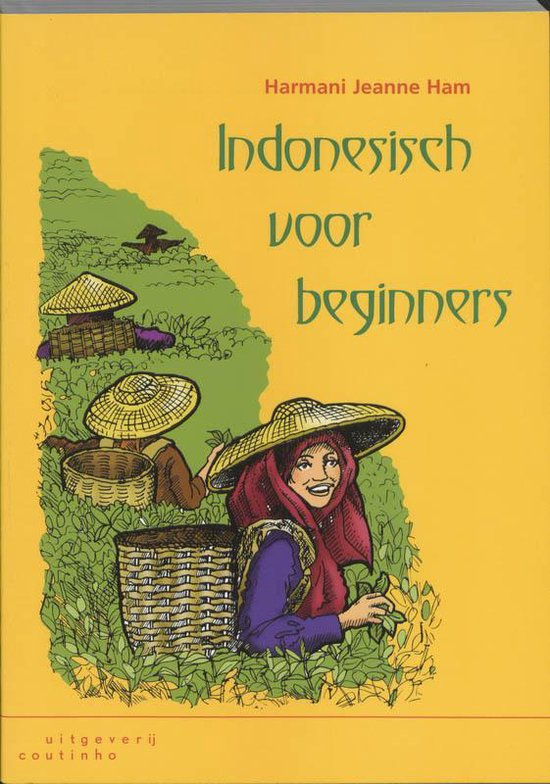 Indonesisch Voor Beginners - H.J. Ham pdf epub