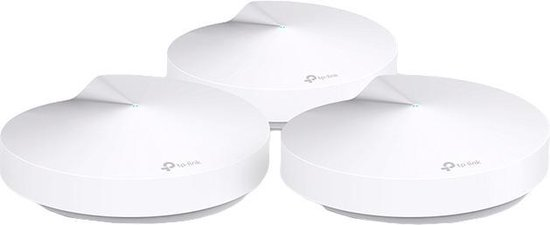 TP-Link Deco M5 - Mesh Wifi - Triple Pack