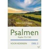 Het Oude Testament voor iedereen 2 - Psalmen voor iedereen