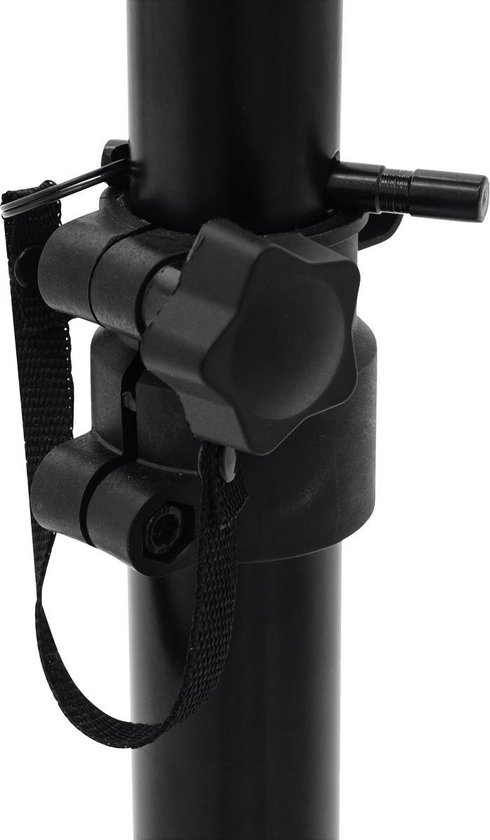 Omnitronic BST-2 - Projector statief - Beamer standaard - Beamer statief - max. 18kg - Laptop tripod - stand