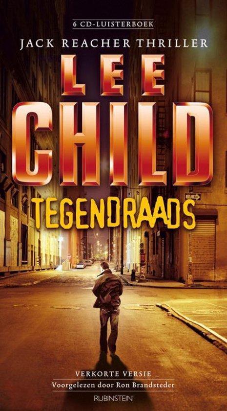 Jack Reacher 3 - Tegendraads - Lee Child |