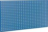 Gereedschapswand Staal - 980 x 460 mm - Blauw