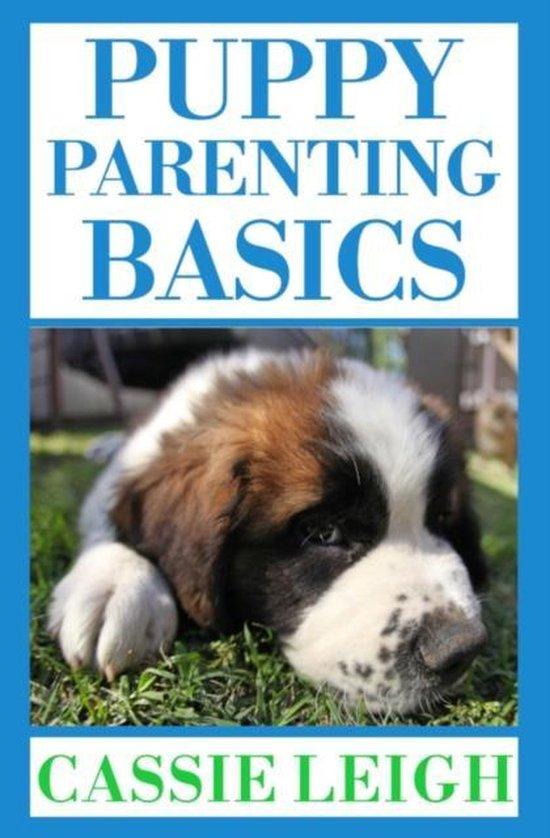 Puppy Parenting Basics