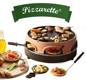 Emerio 3-in-1 Pizzarette